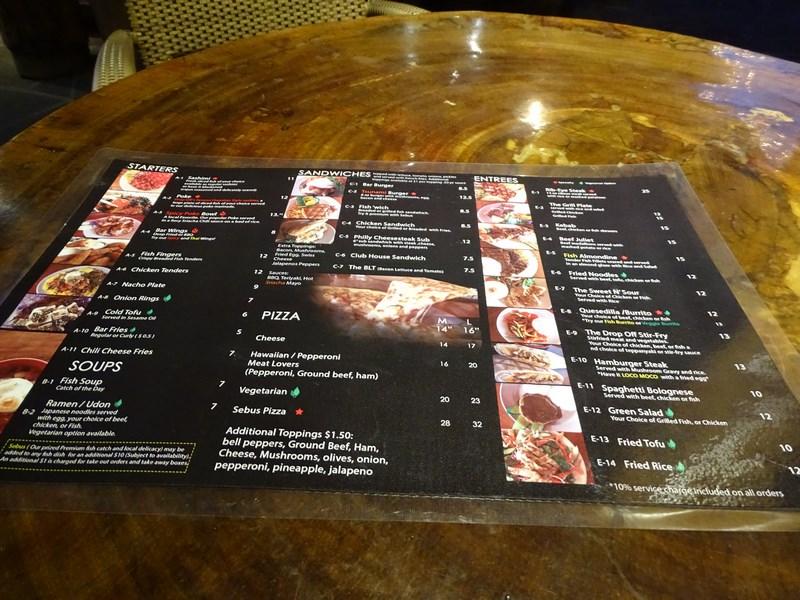 16. Restaurant Palau