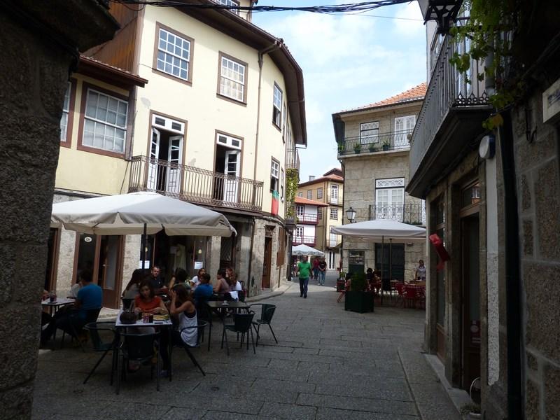 17. Strazi Guimaraes, Portugalia