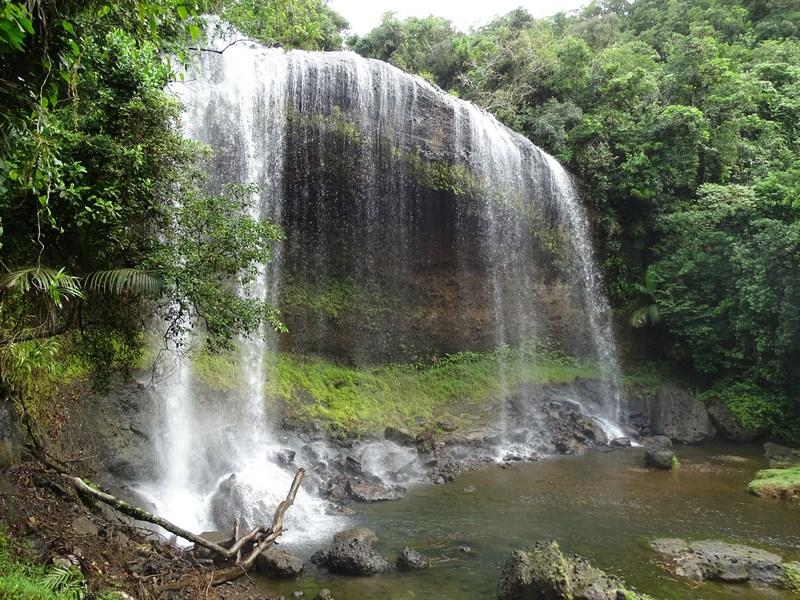19. Cascada Ngardmau