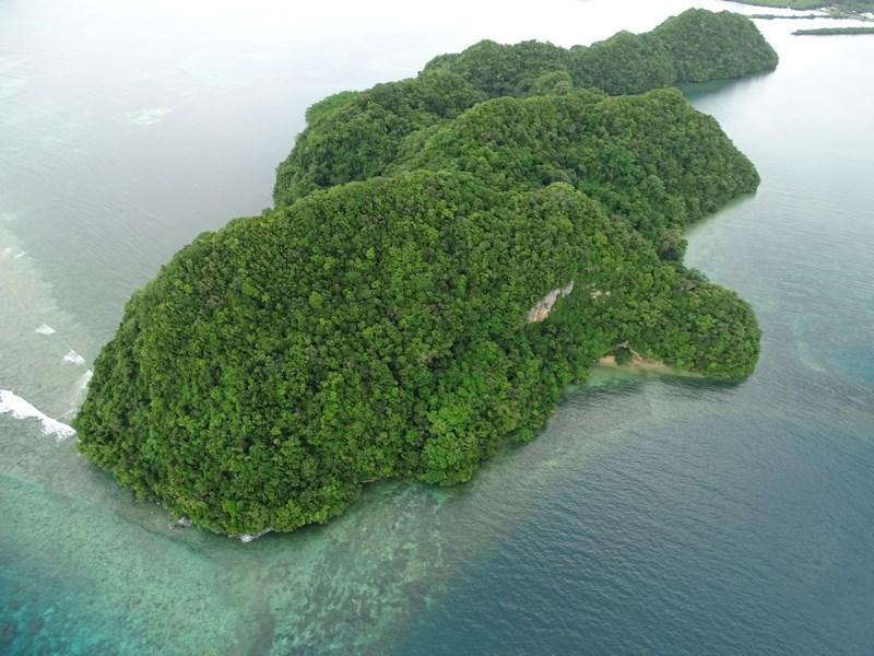 20. Palau