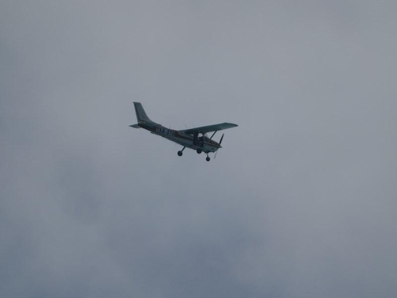 20. Scenic flight Palau