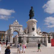 21. Centru Lisabona Portugalia