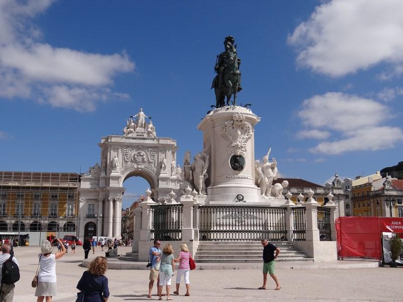 21. Centru Lisabona, Portugalia