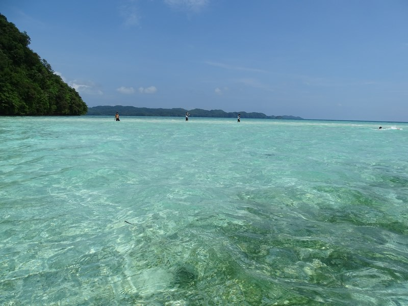 21. Mare Palau