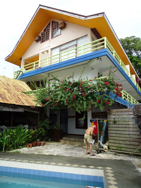 24. Antelope Guesthouse Koror
