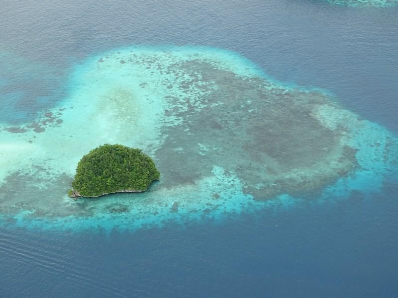 26. Atoli Palau