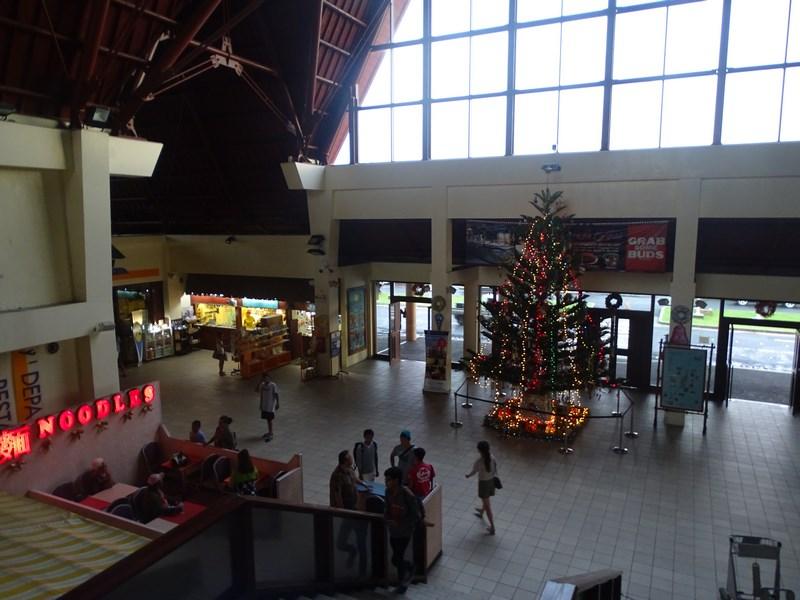 37. Koror airport