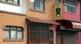 Hostel Transilvania San Jose Costa Rica