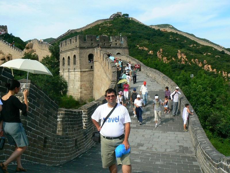 01. Marele Zid Chinezesc
