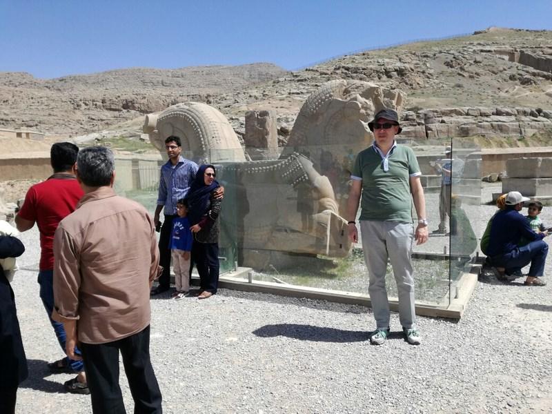 02. Persepolis