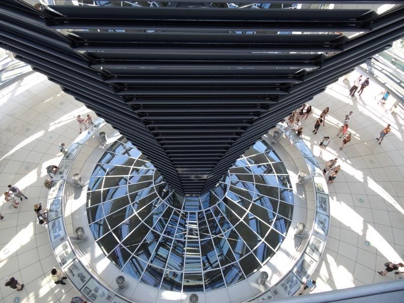 02. Reichstag Berlin