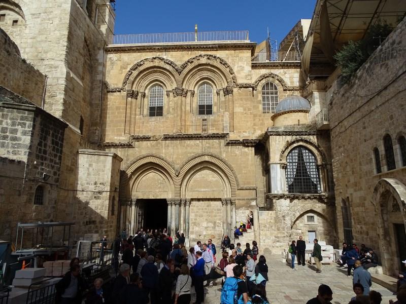 03. Catedrala din Ierusalim