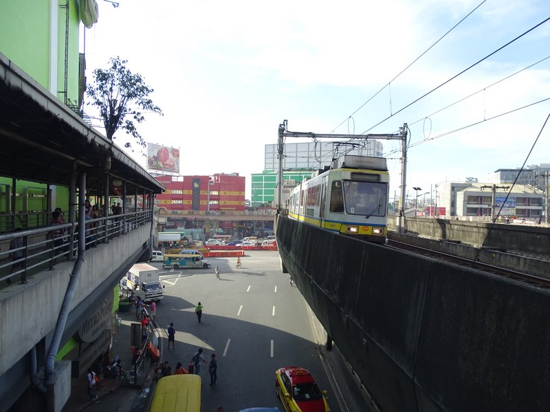 03. Manila Light Rail Transit System