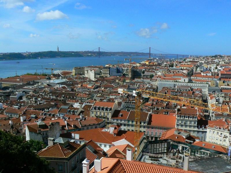 03. Panorama Lisabona