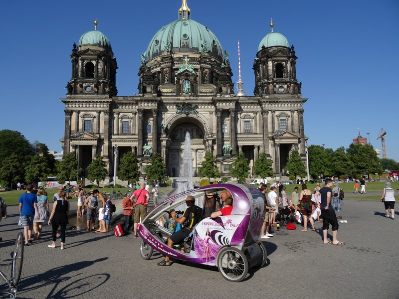 04. Dom Berlin