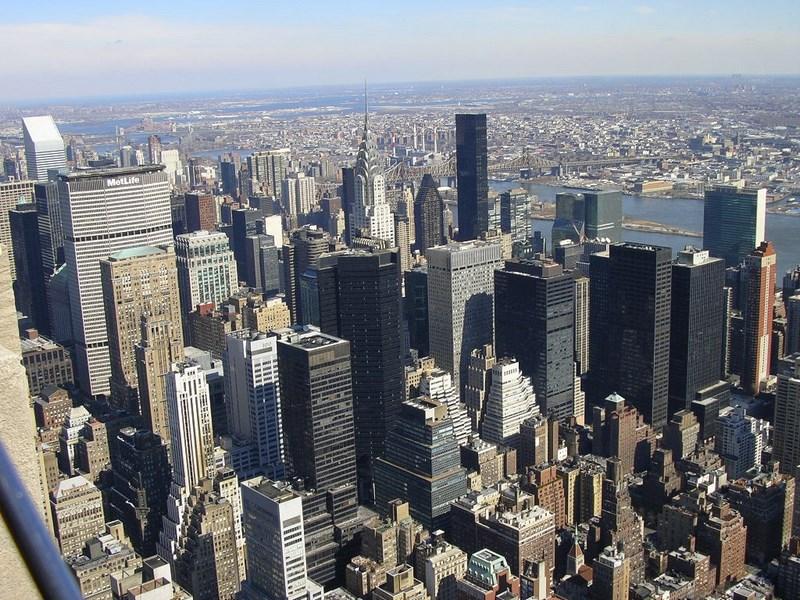 05. Panorama New York