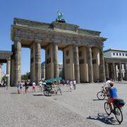 05. Poarta Brandenburg Berlin