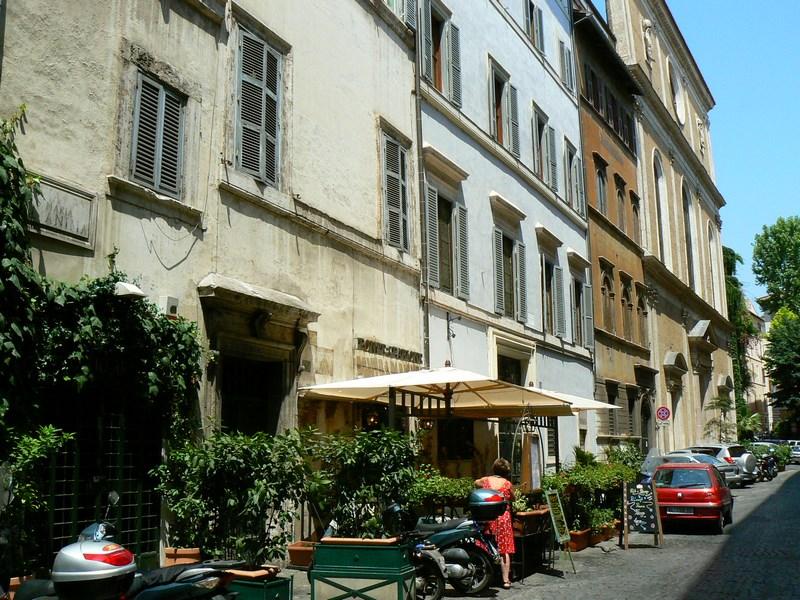 05. Strazi Roma veche
