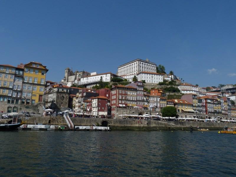 06. Croaziera pe Douro