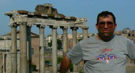 06. Forul Roman Roma