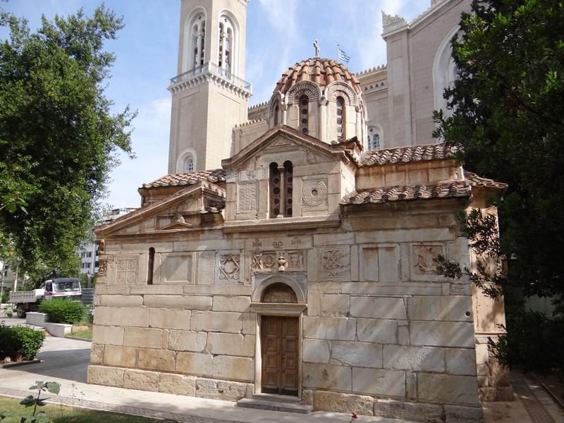 07. Biserica Atena