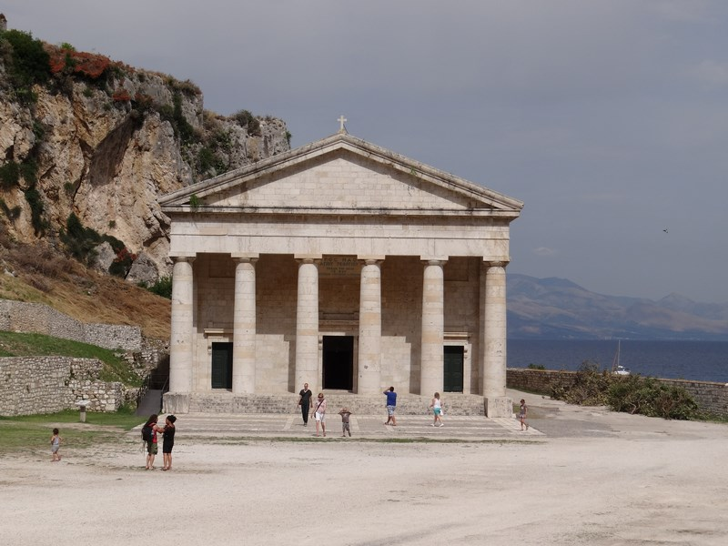 07. Sf Gheorghe Corfu