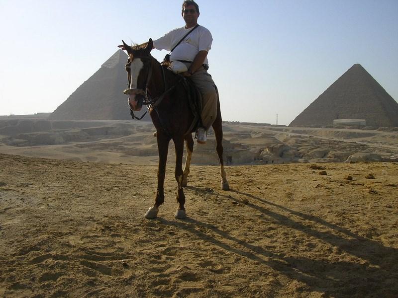 08. Piramide, Egipt