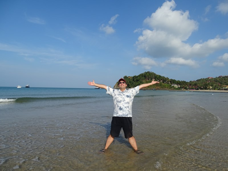 08. Welcome to Koh Lanta