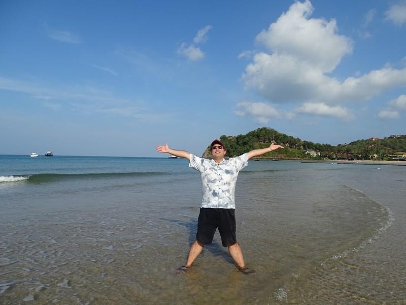 08. Welcome to Koh Lanta