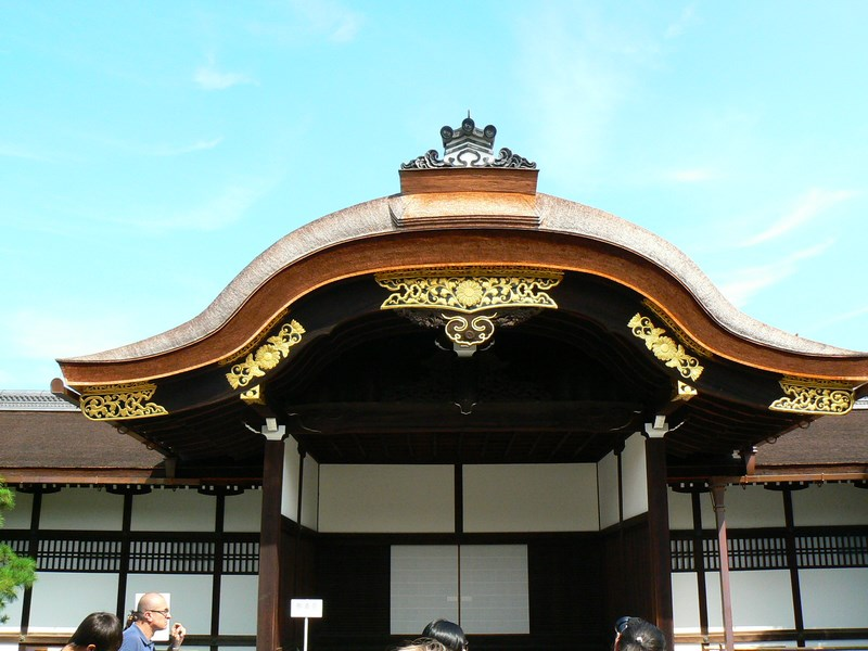 09. Palat Regal Kyoto