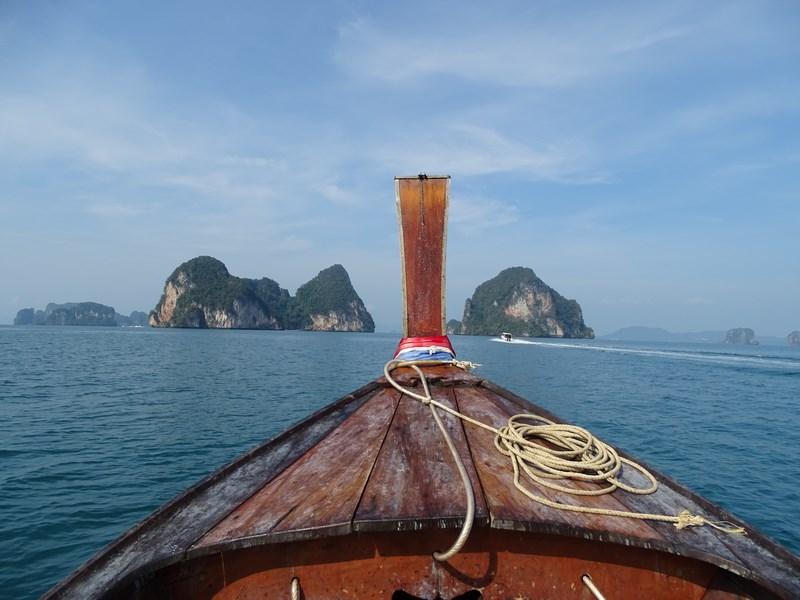09. Pe marea Krabi