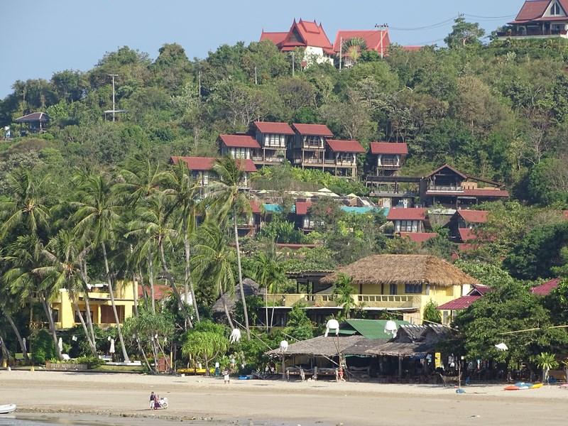 10. Hoteluri Koh Lanta