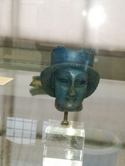 10. Iran National Museum