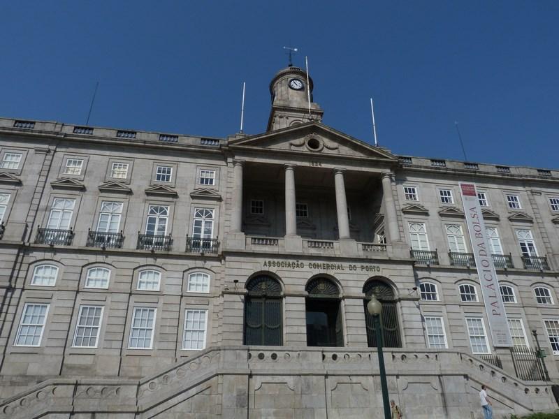 11. Palatul Bursei