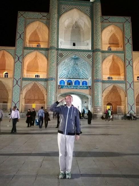 11. Yazd