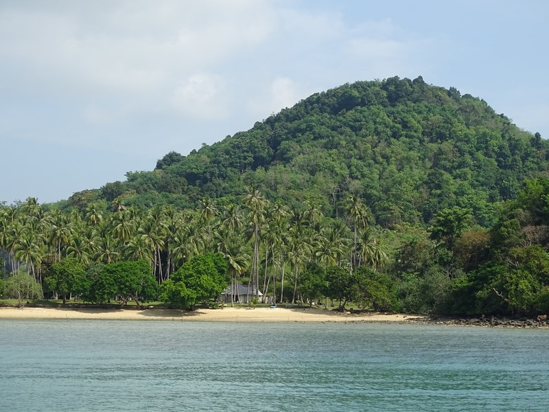 12. Koh Yao Noi