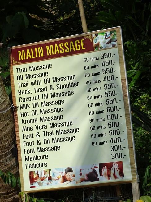 12. Preturi masaj