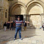 15. Ierusalim Palestina