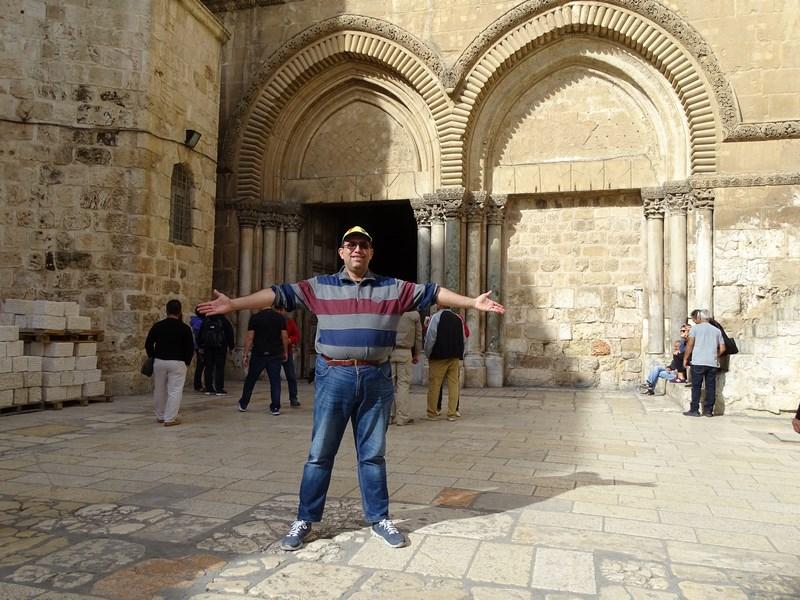 15. Ierusalim, Palestina