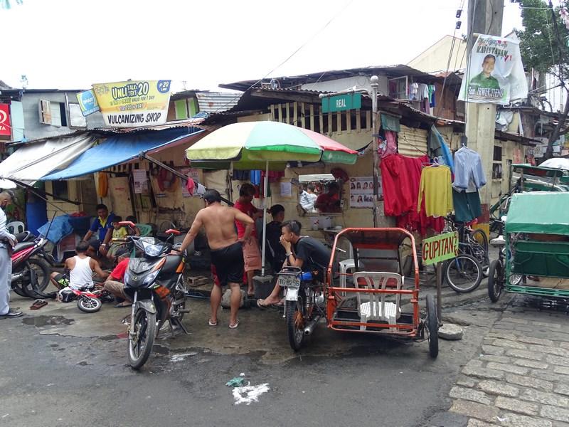 15. Manila veche