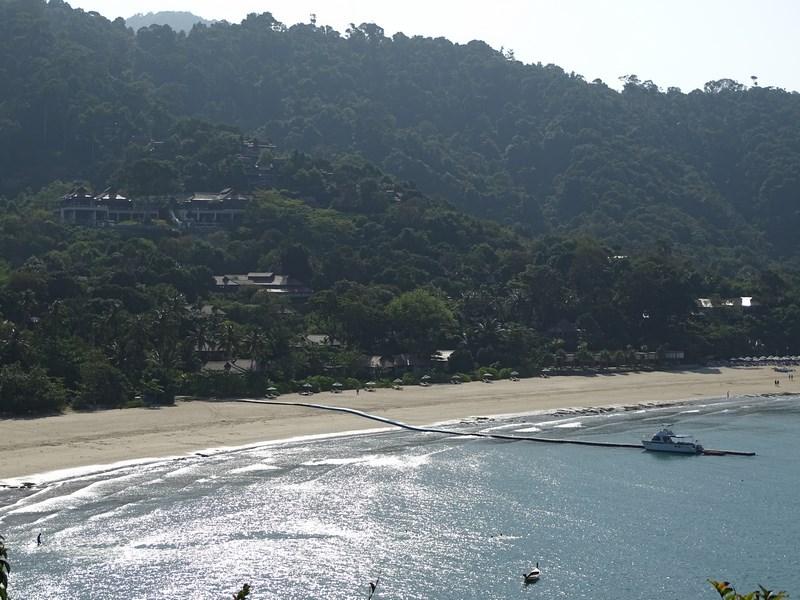 15. Pimalai Resort