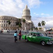 16. Havana Cuba