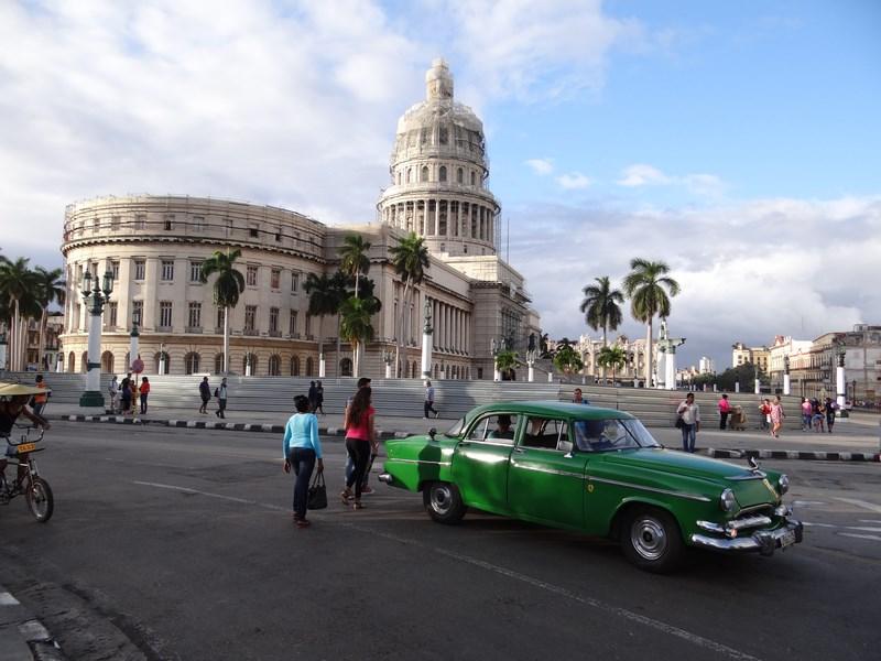 16. Havana, Cuba
