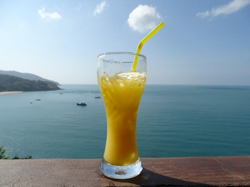 19. Juice