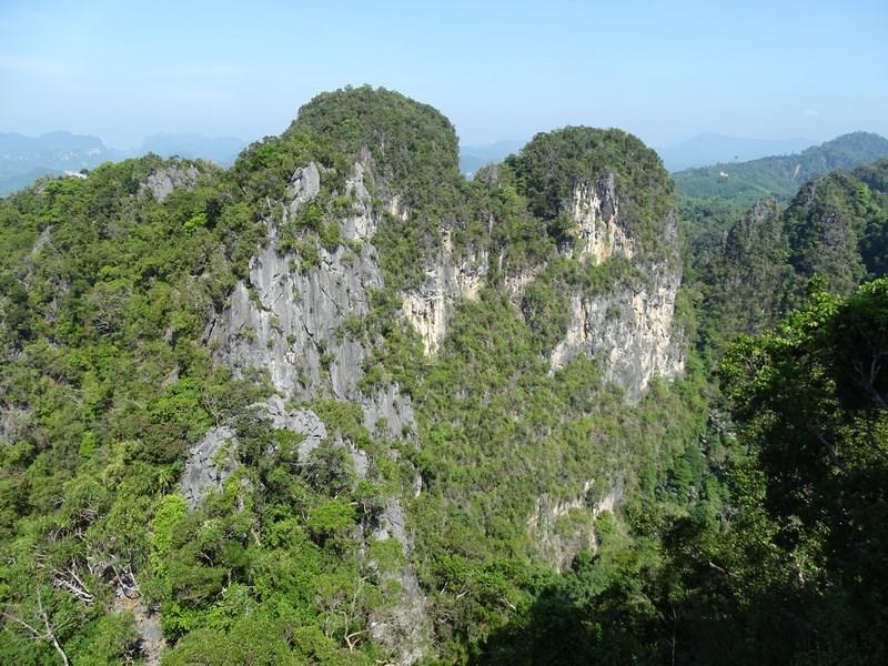 20. Dealuri Tiger's Cave