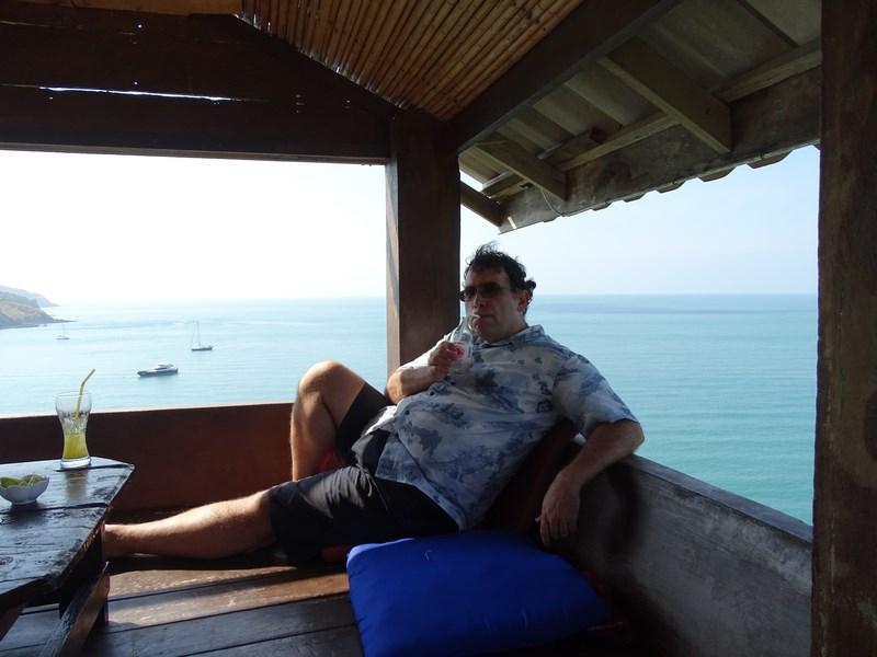 20. Relax in Koh Lanta
