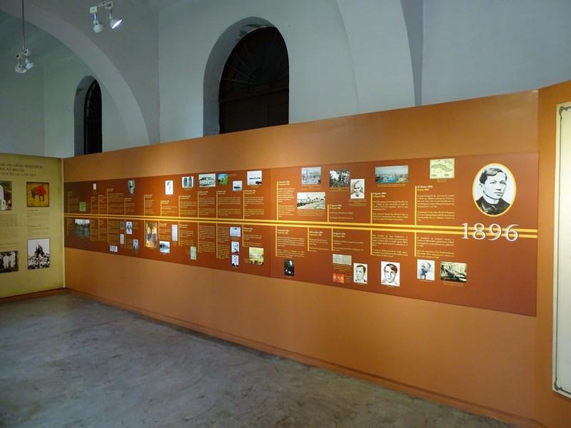 22. Muzeu Rizal