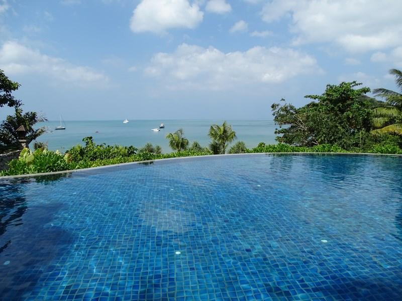 24. Infinity Pool Thailanda