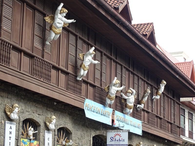 26. Intramuros Manila Filipine