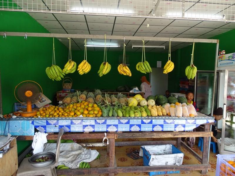 26. Magazin fructe